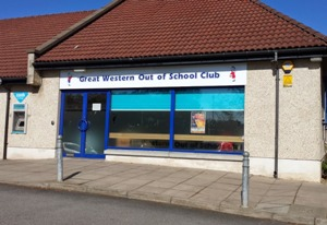 Kingswells Out of School Club Unit 3 Village Centre AB15 8TB Great Western Pre-School Nursery Aberdeen