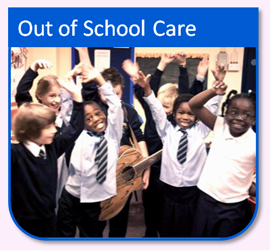 Out of School Club Care Great Western Aberdeen
