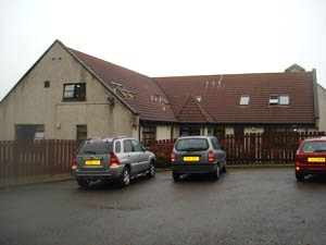 Kingswells Pre-School Nursery Village Centre AB15 8TB